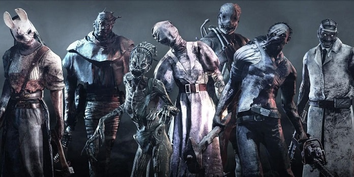 Dead by Daylight Killer Guide and Tips